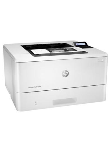 HP W1A53A Laserjet Pro M404Dn Yazıcı - A4 Network,Usb, 38 Ppm. 1200*1200Dpi Renkli